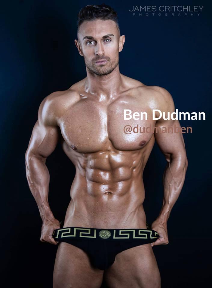 Ben Dudman Exposed! | 2BEXPOSED