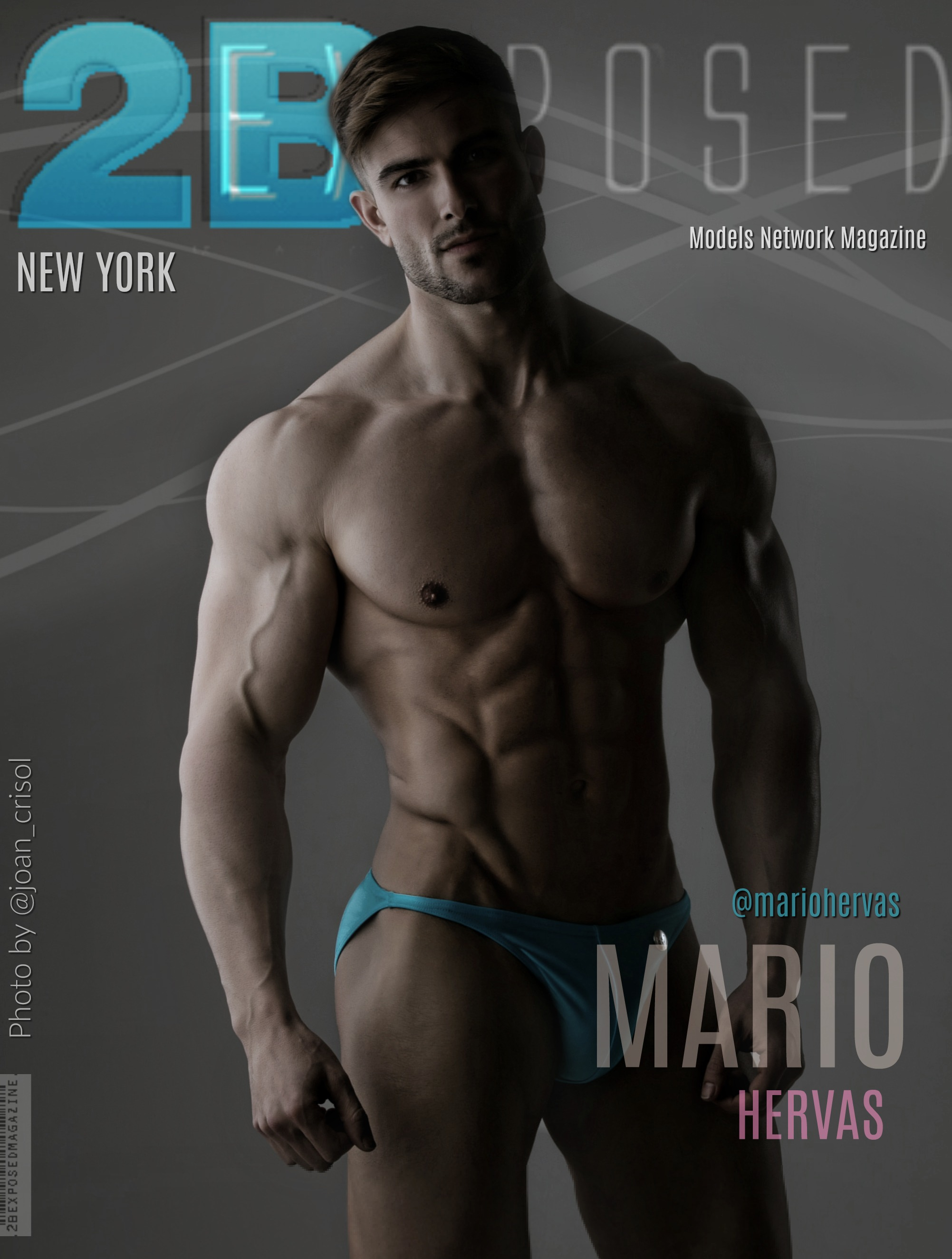 Models male exposed — 11